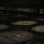 oak whiakey barrels